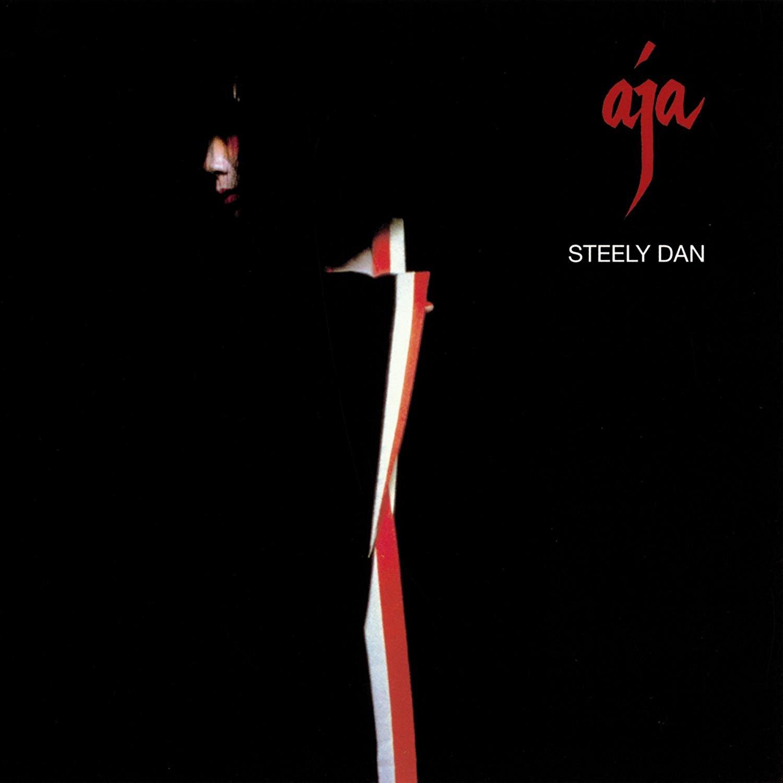 STEELY DAN - Aja CD