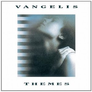 VANGELIS - Themes CD
