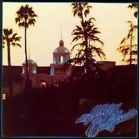 EAGLES - Hotel California Single