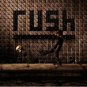 RUSH - Roll The Bones Album