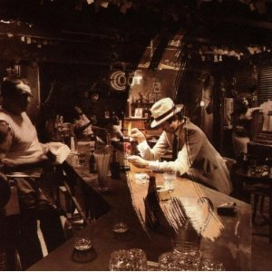 LED ZEPPELIN - In Through The Out Door CD