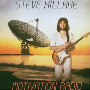 Motivation Radio - Steve HILLAGE