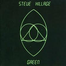 Steve HILLAGE - Green Album