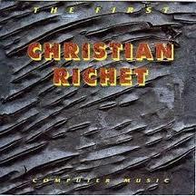 CHRISTIAN RICHET - The First - CD