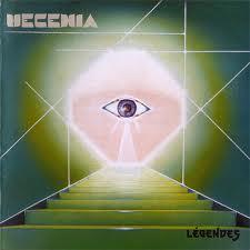 HECENIA - Légendes - Cassette