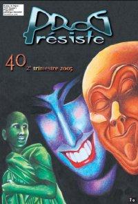 PROG-RÉSISTE - n°40 - Magazine