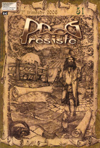 PROG-RÉSISTE - n°51 - Magazine