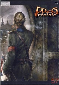 PROG-RÉSISTE - n°57 - Magazine