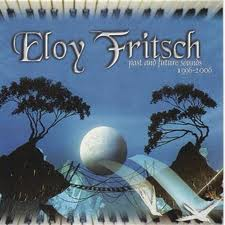 ELOY FRITSCH - Past And Future Sounds 1996-2006 - CD