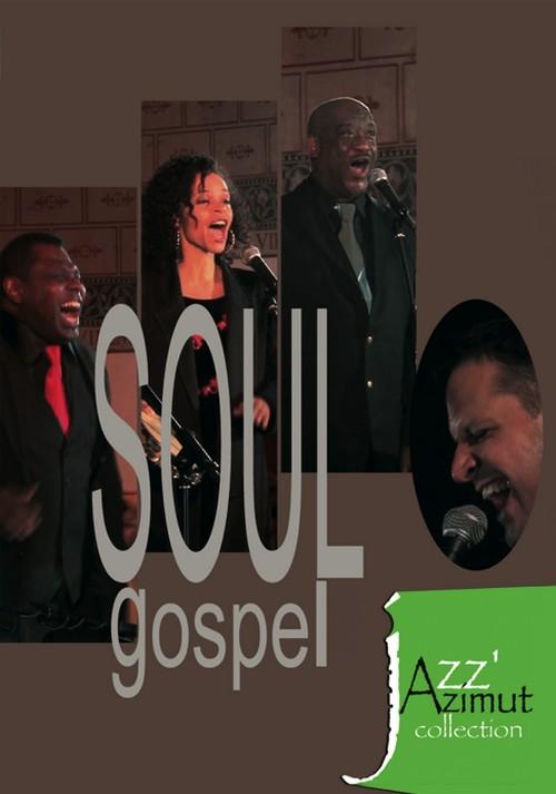 SOUL GOSPEL - Soul Gospel