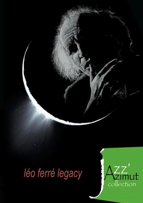 VARIOUS ARTISTS - Léo Ferré Legacy - A Tribute To Léo Ferré - DVD