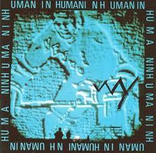 WY - HumanInHuman - CD