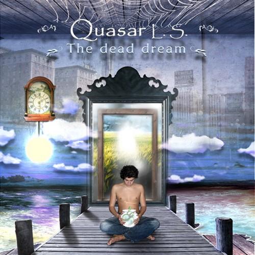 QUASAR LUX SYMPHONIAE - The Dead Dream - CD