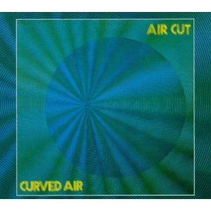 Air Cut - CURVED AIR