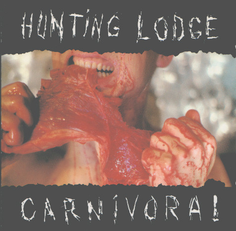 HUNTING LODGE - Carnivora ! - 8センチCD