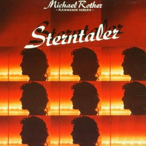 MICHAEL ROTHER - Sterntaler - CD