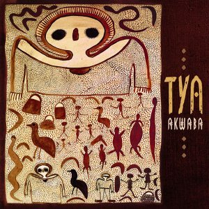 TYA - Akwaba - CD