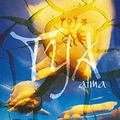 TYA - Atma - CD