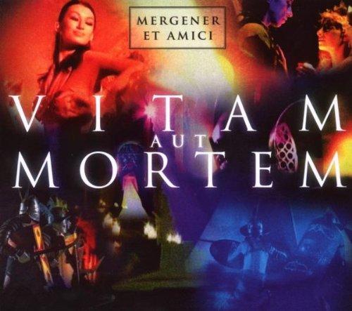 PETER MERGENER & AMICI - Vitam Aut Mortem - CD