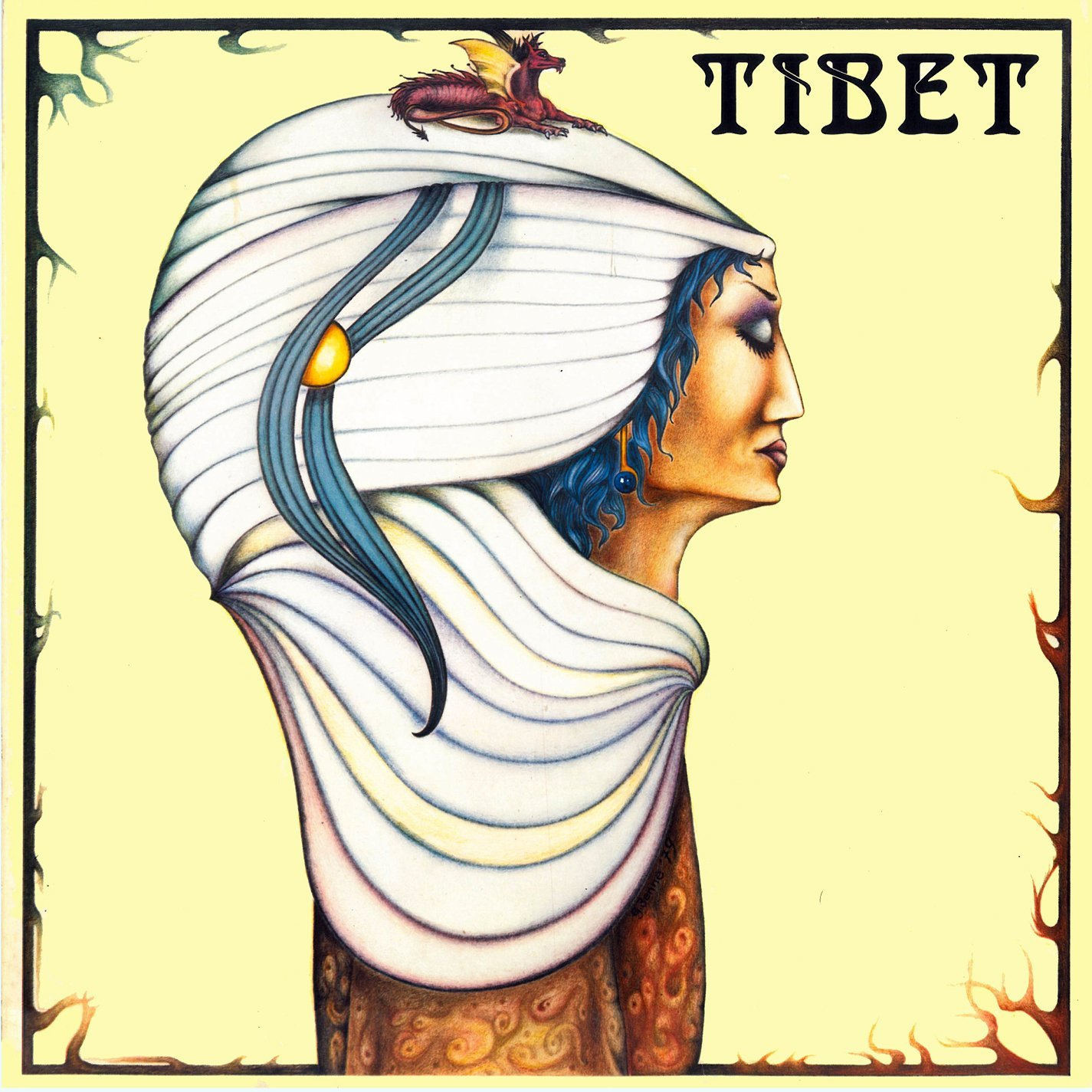 TIBET - Tibet