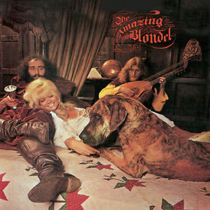 THE AMAZING BLONDEL - And A Few Faces - CD
