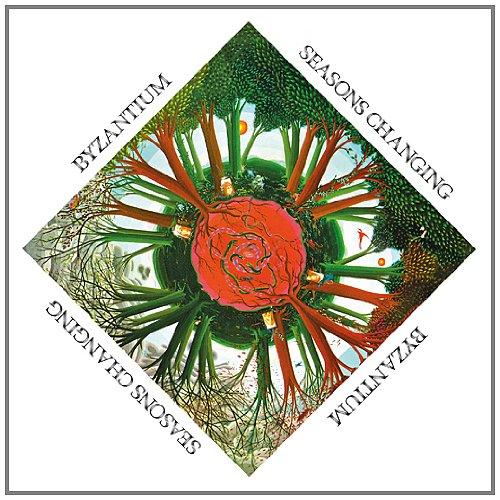 BYZANTIUM - Seasons Changing - LP
