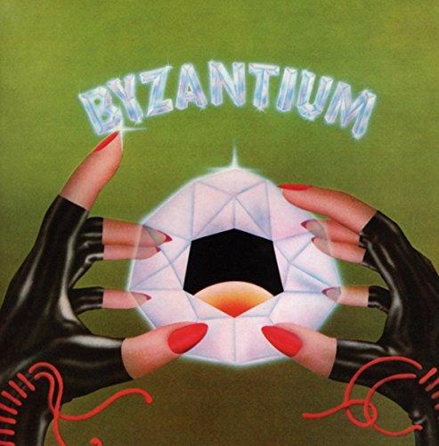 BYZANTIUM - Byzantium - CD