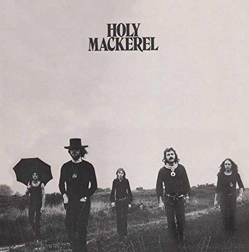 HOLY MACKEREL - Holy Mackerel - CD