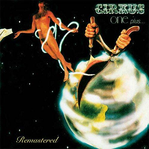CIRKUS - One - CD