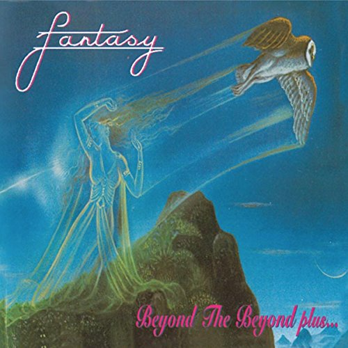 FANTASY - Beyond The Beyond - CD