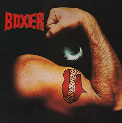BOXER - Absolutely - CD