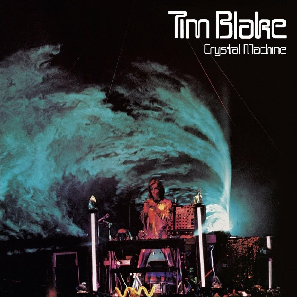 TIM BLAKE - Crystal Machine - CD