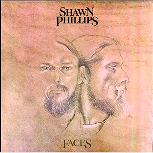 Faces - Shawn PHILLIPS