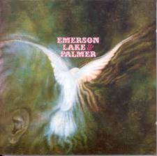 EMERSON, LAKE & PALMER - Emerson, Lake & Palmer LP