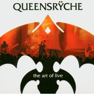 The Art Of Live - QUEENSRYCHE