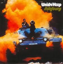 URIAH HEEP - Salisbury Album