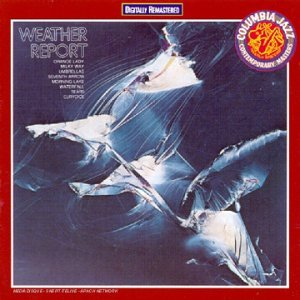 WEATHER REPORT - Weather Report Album