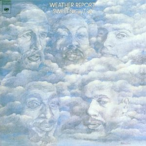 WEATHER REPORT - Sweetnighter Single