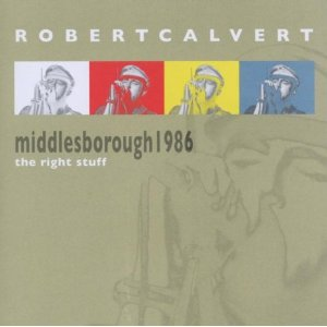 Middlesborough 1986