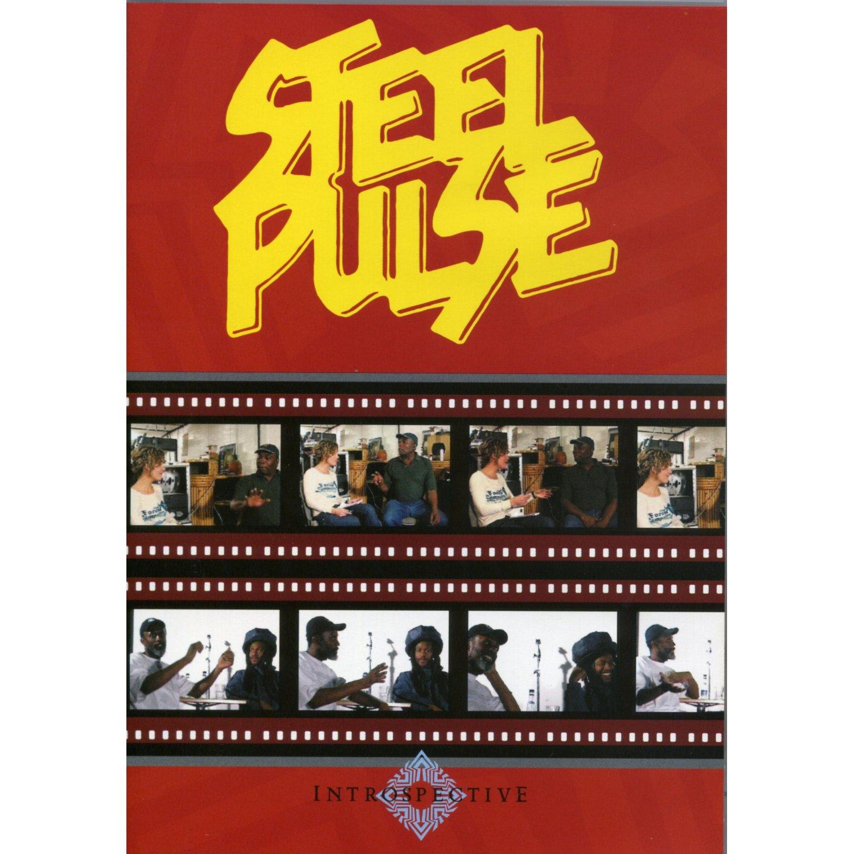 STEEL PULSE - Introspective - DVD
