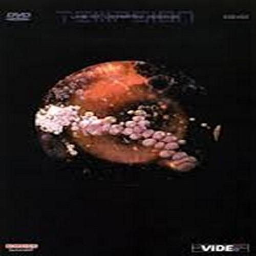 TEMPSION - Live At L'Etrange Musique - DVD