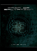 PAIN OF SALVATION - Be - Original Stage Production - DVD + CD