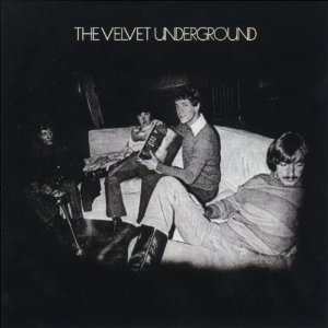 VELVET UNDERGROUND - The Velvet Underground Record