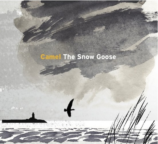 CAMEL - The Snow Goose 2013