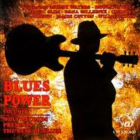 Various Artists - Blues Power - Volume One