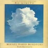 MIKAEL NORDFORS - No Limits - CD