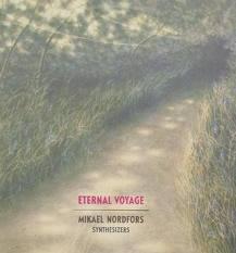 MIKAEL NORDFORS - Eternal Voyage - CD