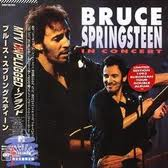 Bruce SPRINGSTEEN - In Concert (japanese Papersleeve)