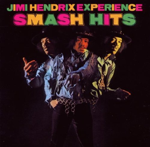Jimi HENDRIX EXPERIENCE - Smash Hits Record