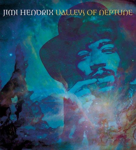 Jimi HENDRIX -  vinyl records and cds